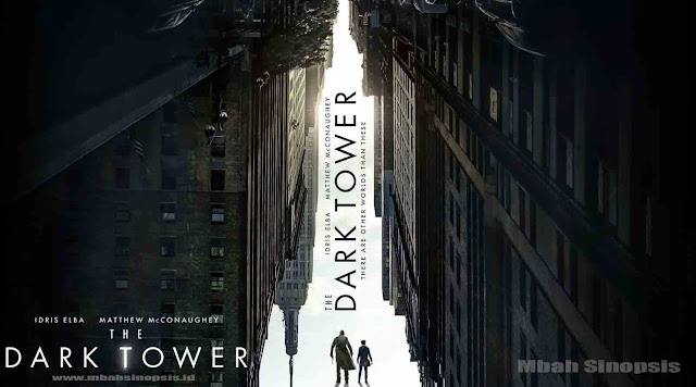 Download Film The Dark Tower 2017 Bluray Subtitle Indonesia