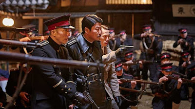Film Korea The Age of Shadow