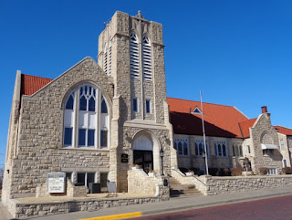 First Presbyterian Dodge City