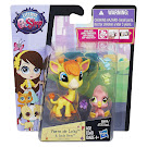 Littlest Pet Shop Pet Pawsabilities Siesta Perez (#3813) Pet