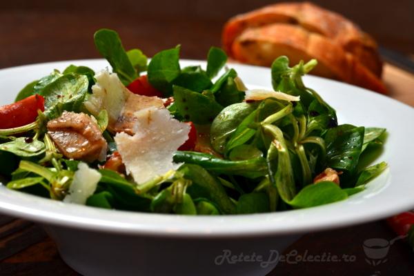 salata valeriana