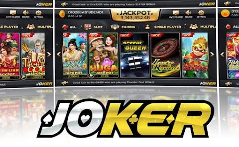 Link Alternatif Joker188 By Bola369