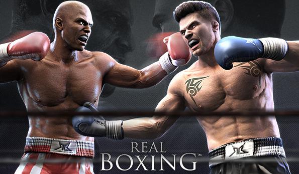 تحميل لعبة الملاكمة Real Boxing2 اخر إصدار برابط مباشر