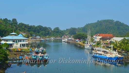 """Kawasan Muaro Padang Bakal """"Disulap"""" Seperti Venice"""