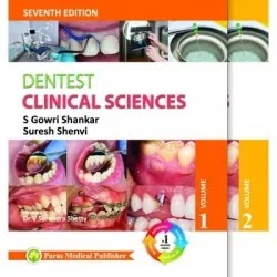 Download Dentest MCQ Book PDF