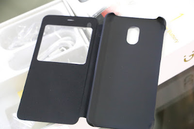 Gionee A1 pouch