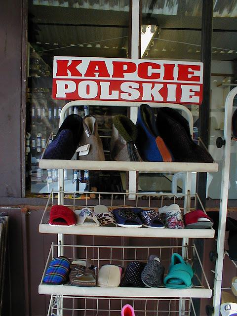 kapcie polskie promocja