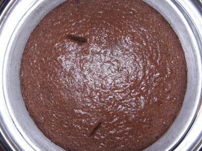 Φτιάχνω σπιτικό κέικ σοκολάτας