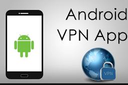 5 Daftar Aplikasi VPN Gratis Terbaik untuk Android