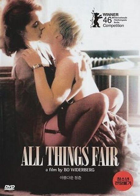 All Things Fair (1995) Swedish Unrated 350MB WEB-DL 480p