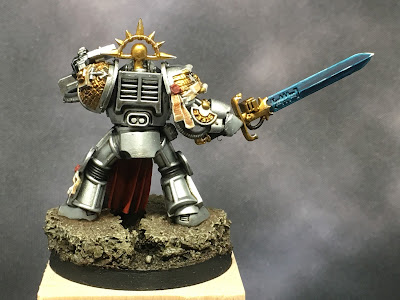 Grey Knight Brotherhood Champion back