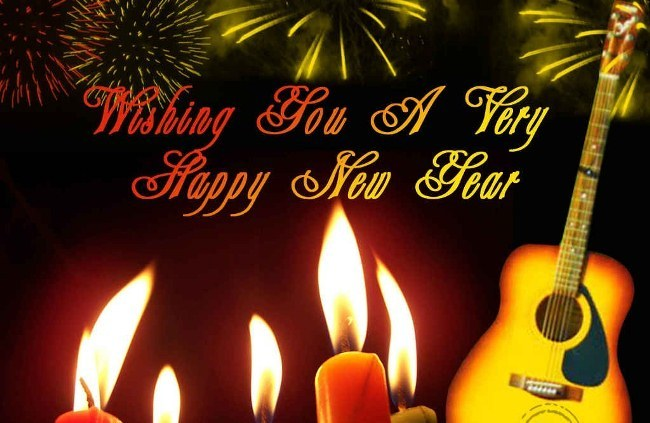wish u a happy new year images