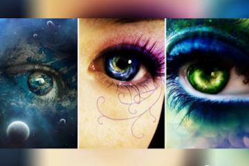 ТЕСТ: Выберите глаз и получите важное послание от Вселенной!