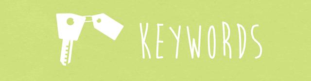 Gunakan Kata Kunci yang Tepat Dengan Kepadatan yang Sesuai