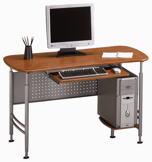 Mayline Eastwinds Santos PC Desk