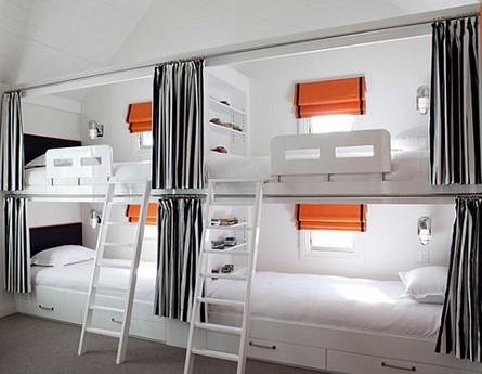 desain kamar tidur tingkat terbaru