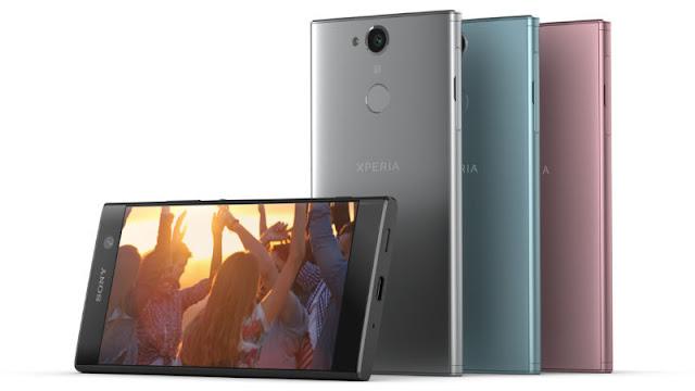 Sony Xperia XA2 Xperia XA2 Ultra Xperia L2 Price Availability Revealed
