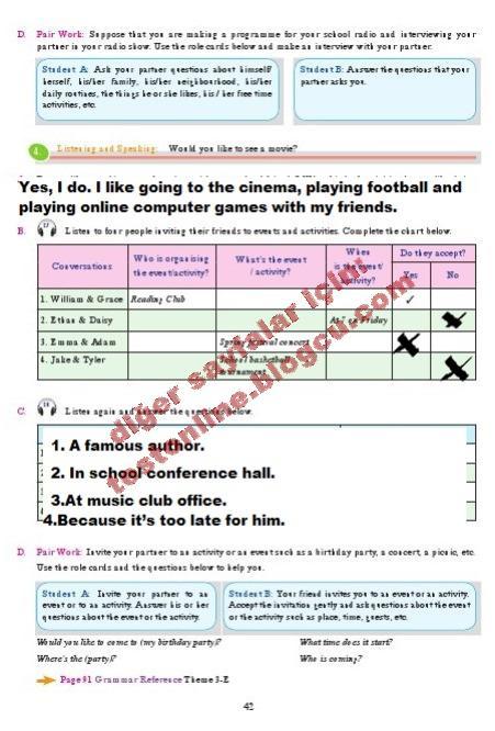 10.sinif-ingilizce-ders-kitabi-a.12-evrensel-cevap-sayfa-42