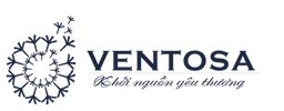logo ventosa luxury