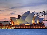 10 Objek Wisata di New South Wales & Transportasi ke Obyek Wisatanya
