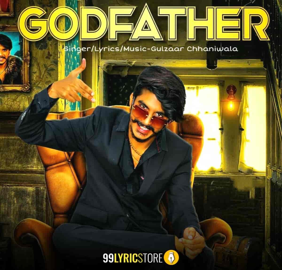 Godfather Haryanvi Song Sung by Gulzaar Chhaniwala