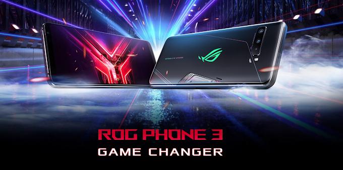 Asus ROG Phone 3 | Gaming Mobile | 5G Mobile
