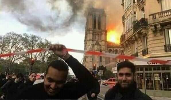 Φόβοι για «ροές» ριζοσπαστικοποιημένων ισλαμικών ομάδων στην Ευρώπη