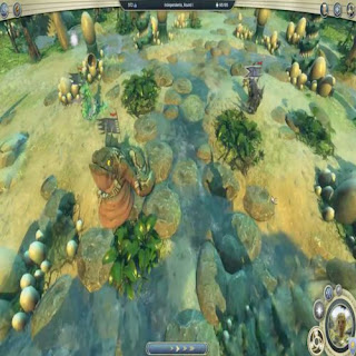 Age of Wonders lll Golden Realms PC Game Free Download