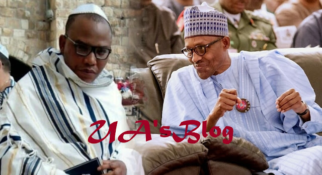 'To Bury Your Mother, Apply For Zoo Visa And Wait For Approval' — Presidency Tells Nnamdi Kanu