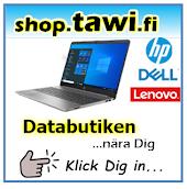 Databutiken nära Dig