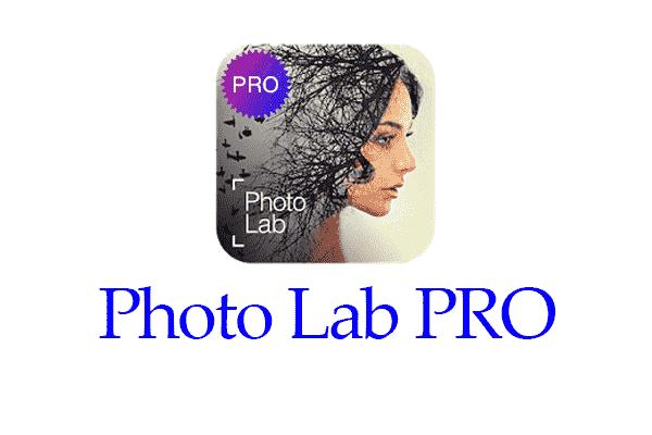 Photo Lab PRO by Zain Tech