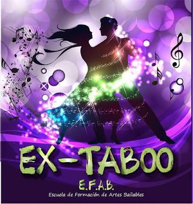 ex-taboo, academia de baile, tito hernandez