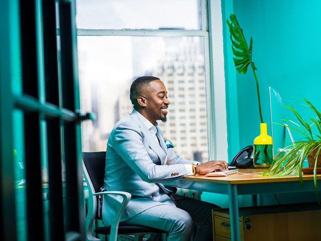 Black Entrepreneurs: Here's Why Your Digital Footprint is Essential To Your Success