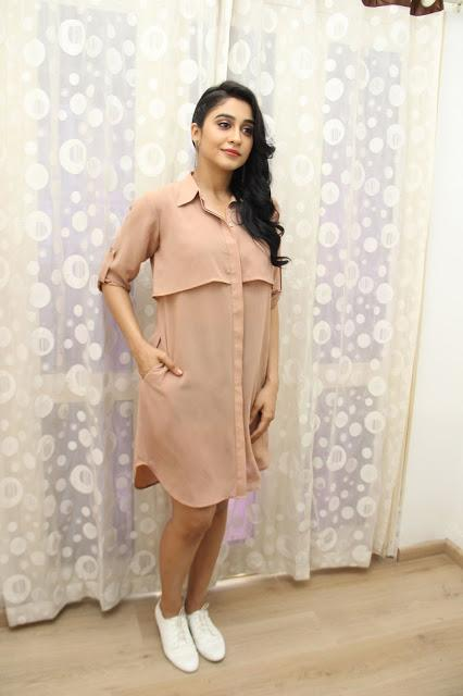 Regina Cassandra Hot Stills at Event Launch