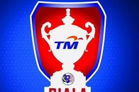 Suku Akhir Piala Malaysia 2016