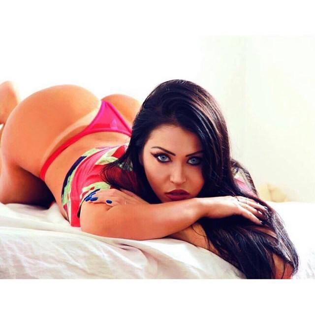 Claudia Alende ~ OnSportsman