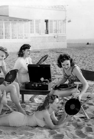 Femmes et musique
