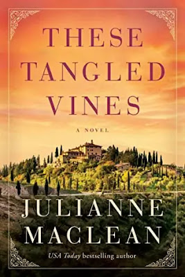 These Tangled Vines Book by Julianne MacLean Pdf
