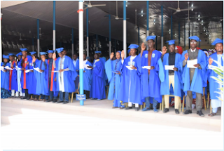 UNIMAID Matriculates 11,665 Students for 2019/2020 Session
