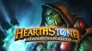 Android game Hearthstone Heroes of Warcraft (APK + OBB) (All Devices) Free Download