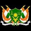 Logo Gambar Lambang Simbol Negara Niger PNG JPG ukuran 100 px