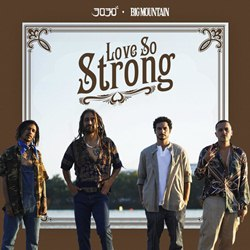 Love so Strong – 3030 feat. Big Mountain Mp3