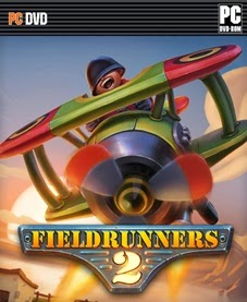 Fieldrunners 2 - PC (Download Completo em Torrent)