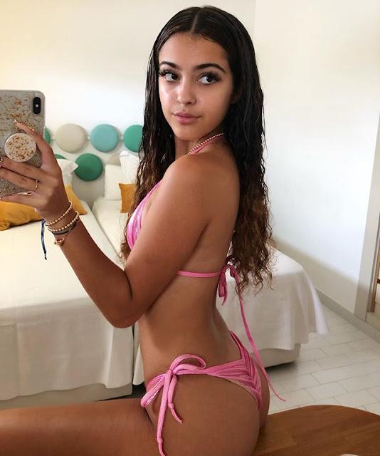 Malu Trevejo Hot & Sexy Pics