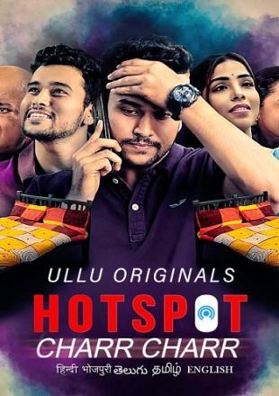 Hotspot 2021 Hindi Episode HDRip 720p