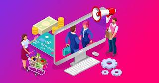 Affiliate marketing and influencers التسويق بالعمولة والمؤثرين