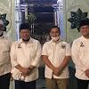 Masuk Jatim, LaNyalla Ajak Kapolda Fadil Ziarah ke Ampel