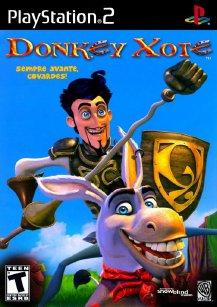 Donkey Xote PS2 Torrent