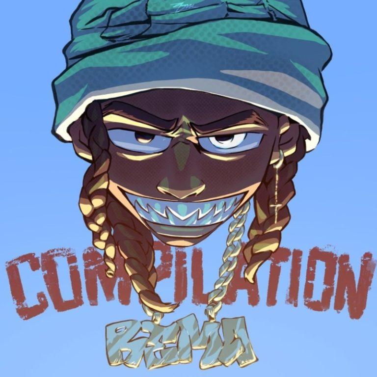 "Rema – ""Compilation"" EP #Arewapublisize"