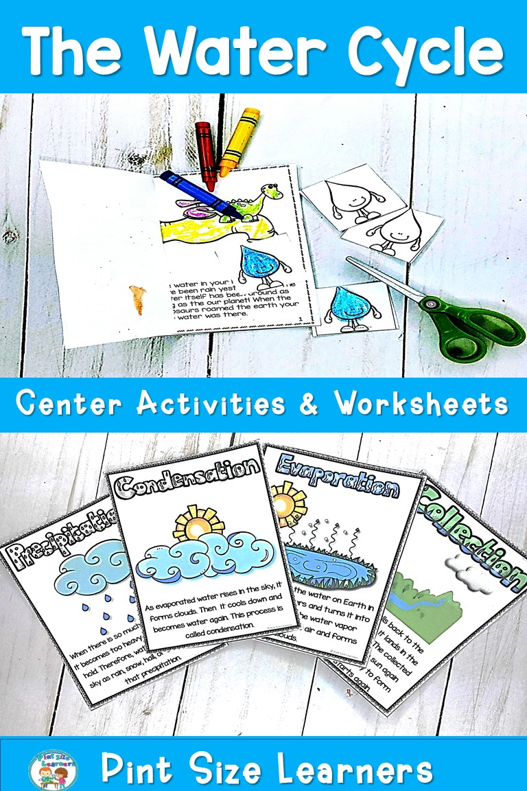 Pint Size Learners: Science and Social Studies Resources For K-2 [ 1152 x 768 Pixel ]